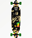 "Sector 9 x Bob Marley Jamming 38"" Drop Through Longboard Complete"