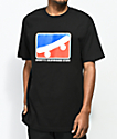 Shorty's Skate Icon Black T-Shirt