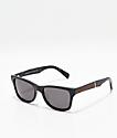 Shwood Canby gafas de sol en negro