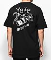 Sketchy Tank TGIF camiseta negra