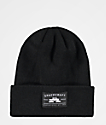 Spacecraft Otis Black Beanie