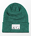 Spacecraft Otis Green Beanie