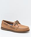Sperry Authentic Original 2-Eye Sahara Shoes