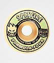 Spitfire Formula Four Classic 53mm 101a Glow In The Dark Skateboard Wheels