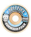 Spitfire Formula Four Conical Full 53mm Skateboard Wheels