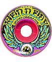 Spitfire Kennedy Dazed Swirl 52mm 99a Skateboard Wheels