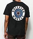 Spitfire OG Circle Black T-Shirt