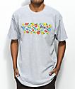 Spitfire Reynolds By Gonz Grey T-Shirt