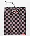 Sprayground Checkered Neck Gaiter