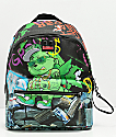 Sprayground Money Bear Stacks Backpack
