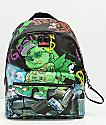 Sprayground Money Bear Stacks mochila