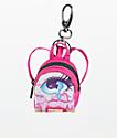 Sprayground Right Eyescream Keychain