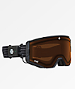 Spy Ace EC One Lens Snowboard Goggles