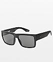 Spy Cyrus Matte Black Sunglasses