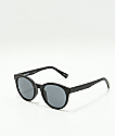 Spy Hi-Fi Matte Black & Grey Sunglasses