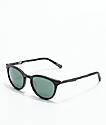 Spy Pismo Matte Black Sunglasses