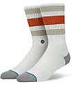 Stance Boyd 3 Natural Crew Socks