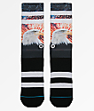 Stance Defender Black Crew Socks