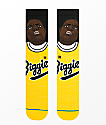 Stance Juicy Yellow Crew Socks