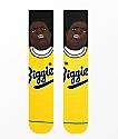 Stance Juicy Yellow Crew Socks