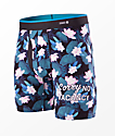 Stance No Vacancy Floral Print Boxer Briefs