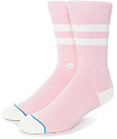 Stance Salty calcetines rosa