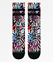 Stance Skull Totem calcetines