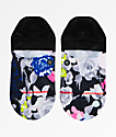 Stance Splendid Floral Super Invisible 2.0 No Show Socks