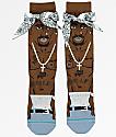 Stance Tupac V2 Crew Socks