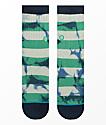 Stance Wells calcetines azules para niños