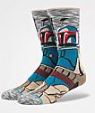 Stance x Star Wars Bounty Hunter Crew Socks