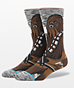 Stance x Star Wars Chewie Pal calcetines