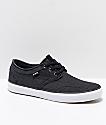 State Bishop zapatos de skate de mezclilla negra