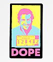Stickie Bandits Dope Narcos Sticker
