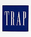 Stickie Bandits Fall Into Trap Sticker