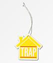 Stickie Bandits Trap House ambientador amarillo