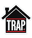 Stickie Bandits Trap Sticker