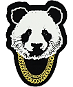 Sticky Bandits OG Panda pegatina