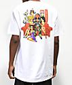 Succ Animayo White T-Shirt