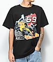 Succ F1 Racing camiseta negra