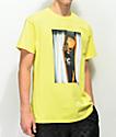 Succ Lil Mayo Curtains Light Yellow T-Shirt