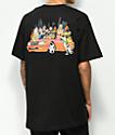 Succ Lil Mayo Gangs All Here Black T-Shirt