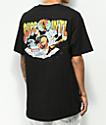 Succ Lil Mayo UFO Black T-Shirt