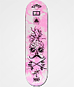 "Superior Pineapple Shred 8.0"" Skateboard Deck"