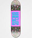"Superior Spaced Logo Wrap 8.0"" tabla de skate"