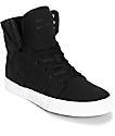 Supra Boys Skytop Skate Shoes