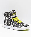 Supra x Rothco Skytop City Camo zapatos de skate