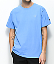 Sweatshirt by Earl Sweatshirt Premium Light Blue T-Shirt