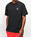 Sweatshirt by Earl Sweatshirt camiseta negra bordada