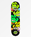 """TMNT x Santa Cruz 8.0"""" Skateboard Complete"""